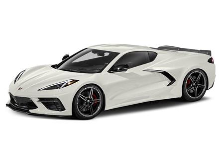 2020 Chevrolet Corvette Stingray (Stk: 20-187) in Brockville - Image 1 of 3