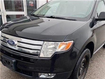 2010 Ford Edge SEL 4D Utility FWD (Stk: H20218B) in Orangeville - Image 1 of 4