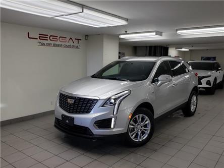 2020 Cadillac XT5 Luxury (Stk: 209586) in Burlington - Image 1 of 20