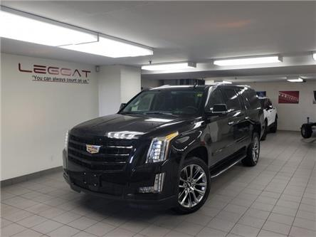 2020 Cadillac Escalade ESV Premium Luxury (Stk: 209590) in Burlington - Image 1 of 24
