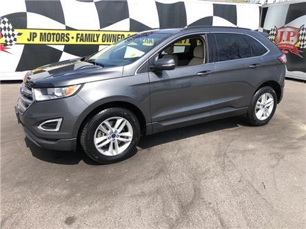 2016 Ford Edge SEL (Stk: 49133) in Burlington - Image 1 of 24