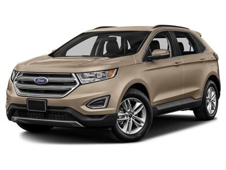 2017 Ford Edge Titanium (Stk: HBB80952A) in Wallaceburg - Image 1 of 10