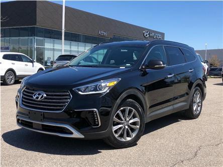 2019 Hyundai Santa Fe XL Preferred (Stk: 4285) in Brampton - Image 1 of 24