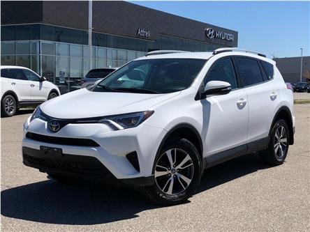 2018 Toyota RAV4 LE (Stk: 4297) in Brampton - Image 1 of 21