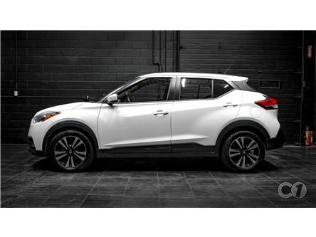 2019 Nissan Kicks SV (Stk: CT20-158) in Kingston - Image 1 of 38