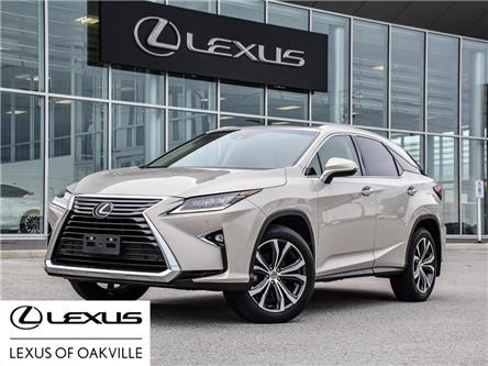 2017 Lexus RX 350 Base (Stk: UC7928) in Oakville - Image 1 of 25
