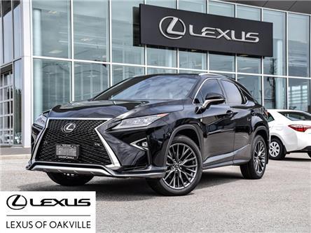 2016 Lexus RX 350 Base (Stk: UC7904) in Oakville - Image 1 of 24