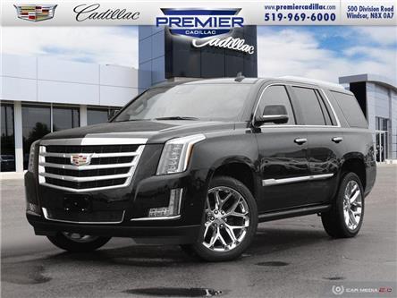 2020 Cadillac Escalade Premium Luxury (Stk: 200428) in Windsor - Image 1 of 29