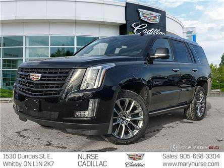 2020 Cadillac Escalade Platinum (Stk: 20Z007) in Whitby - Image 1 of 26