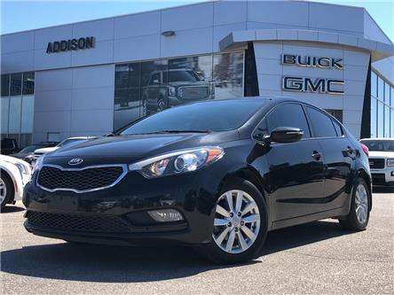 2015 Kia Forte  (Stk: U408527) in Mississauga - Image 1 of 22