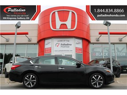 2016 Nissan Altima 2.5 SR (Stk: 22548A) in Greater Sudbury - Image 1 of 36