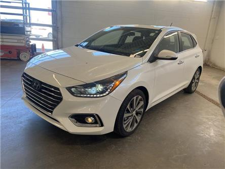 2020 Hyundai Accent Ultimate (Stk: DCSH9468I) in Rexton - Image 1 of 18