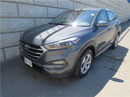 2017 Hyundai Tucson  (Stk: D00757P) in Fredericton - Image 1 of 21