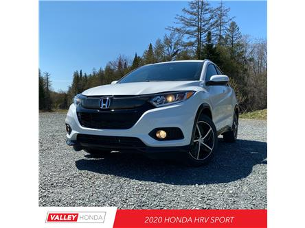 2020 Honda HR-V Sport (Stk: N05564) in Woodstock - Image 1 of 10