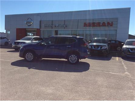 2019 Nissan Rogue SV (Stk: 20-062A) in Smiths Falls - Image 1 of 13