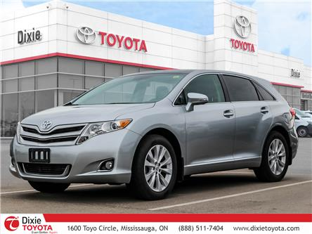 2015 Toyota Venza Base (Stk: D201110A) in Mississauga - Image 1 of 19