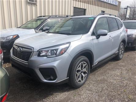 2020 Subaru Forester Convenience (Stk: S5192) in St.Catharines - Image 1 of 5