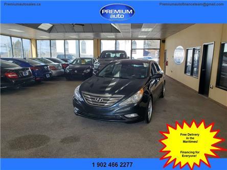 2013 Hyundai Sonata Limited (Stk: 546810) in Dartmouth - Image 1 of 20