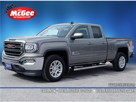 2017 GMC Sierra 1500 SLE (Stk: P96637) in Peterborough - Image 1 of 19