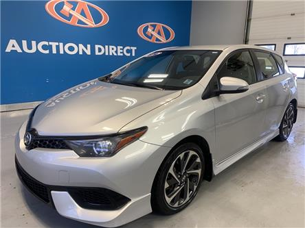 2016 Scion iM Base (Stk: 509235) in Lower Sackville - Image 1 of 10