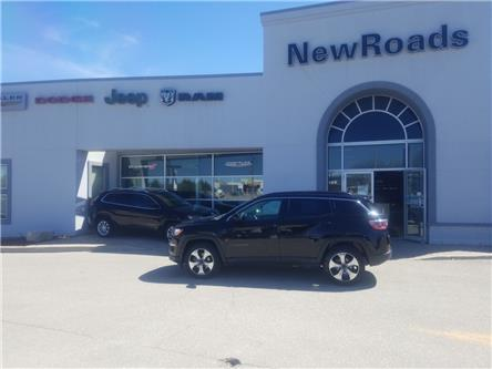 2017 Jeep Compass North (Stk: 24818T) in Newmarket - Image 1 of 21
