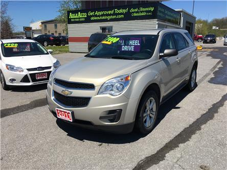 2011 Chevrolet Equinox LS (Stk: 2660) in Kingston - Image 1 of 12