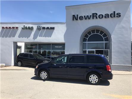 2017 Dodge Grand Caravan CVP/SXT (Stk: 24785P) in Newmarket - Image 1 of 16