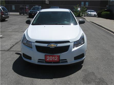 2012 Chevrolet Cruze LS (Stk: 5294A) in Sarnia - Image 1 of 5