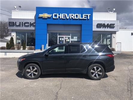 2019 Chevrolet Traverse 3LT (Stk: 22785) in Blind River - Image 1 of 14