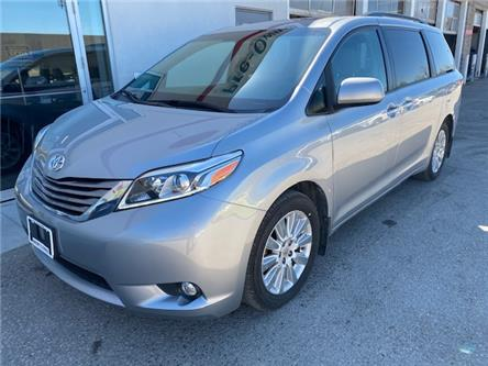 2015 Toyota Sienna XLE 7 Passenger (Stk: a02246) in Guelph - Image 1 of 25