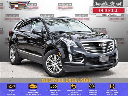 2018 Cadillac XT5 Luxury (Stk: 180614U) in Toronto - Image 1 of 24