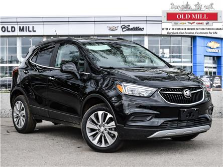 2020 Buick Encore Preferred (Stk: LB318814) in Toronto - Image 1 of 25