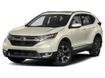 2017 Honda CR-V Touring (Stk: U5625A) in Woodstock - Image 1 of 9