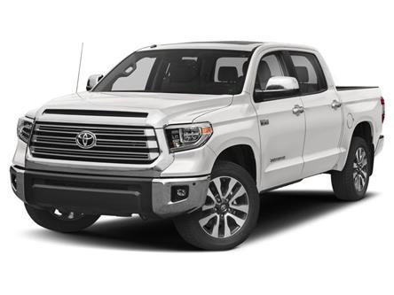 2020 Toyota Tundra Platinum (Stk: 20619) in Hamilton - Image 1 of 9