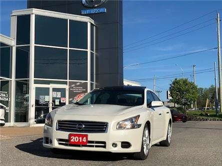 2014 Nissan Maxima SV (Stk: 211151A) in Gloucester - Image 1 of 20