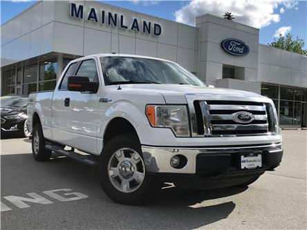 2012 Ford F-150 XLT (Stk: 9F16923B) in Vancouver - Image 1 of 30