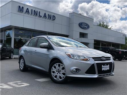 2012 Ford Focus SE (Stk: P15709A) in Vancouver - Image 1 of 30