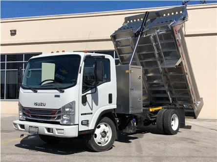 2020 Isuzu NRR New 2020 Isuzu Alum. Dump & CrossBox (Stk: DTI20004) in Toronto - Image 1 of 20