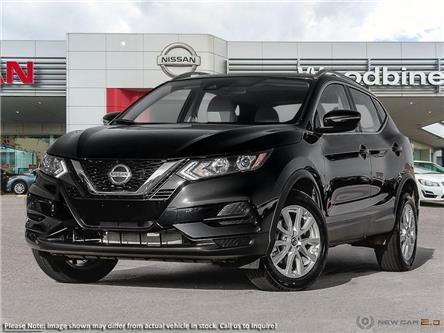 2020 Nissan Qashqai SV (Stk: QA20-003) in Etobicoke - Image 1 of 23
