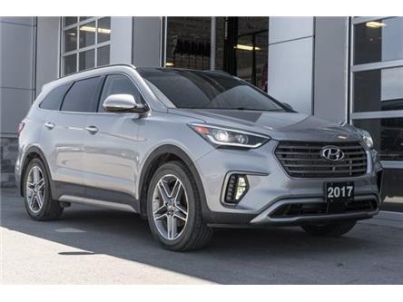 2017 Hyundai Santa Fe XL SE (Stk: 43311AUX) in Innisfil - Image 1 of 30