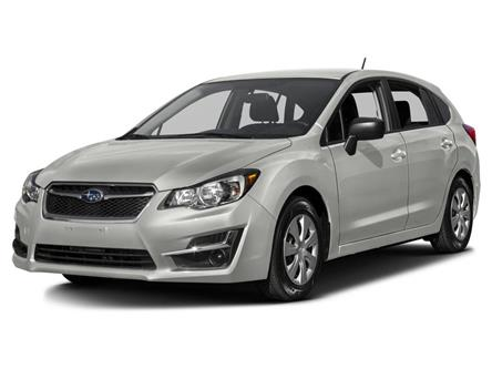 2016 Subaru Impreza 2.0i Touring Package (Stk: S20126A) in Newmarket - Image 1 of 10