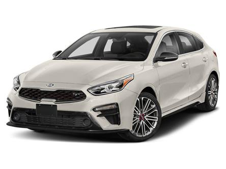 2020 Kia Forte5 GT (Stk: 8491) in North York - Image 1 of 9