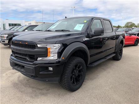 2020 Ford F-150 XLT (Stk: VFF19060) in Chatham - Image 1 of 5