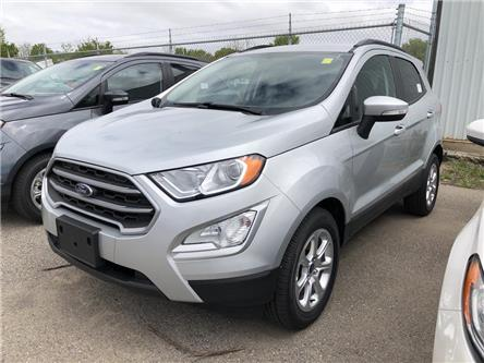 2020 Ford EcoSport SE (Stk: VEC19436) in Chatham - Image 1 of 5