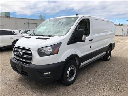 2020 Ford Transit-250 Cargo Base (Stk: VTR19393) in Chatham - Image 1 of 5