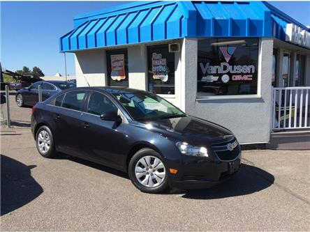 2014 Chevrolet Cruze 4dr Sdn 1LT (Stk: 200311A) in Ajax - Image 1 of 22