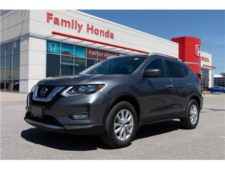2018 Nissan Rogue AWD SV | PUSH START | HEATED SEATS | (Stk: 716431X) in Brampton - Image 1 of 13