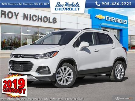 2019 Chevrolet Trax Premier (Stk: V890) in Courtice - Image 1 of 23