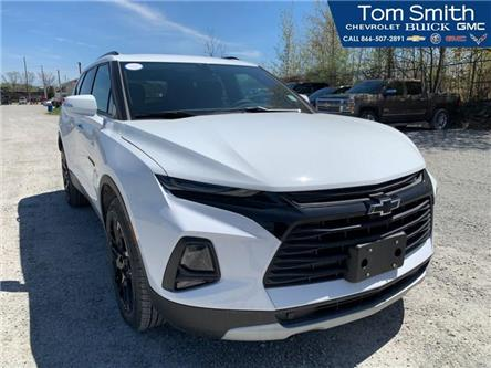 2020 Chevrolet Blazer LT (Stk: 200214) in Midland - Image 1 of 10
