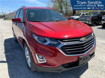 2020 Chevrolet Equinox LT (Stk: 200266) in Midland - Image 1 of 10